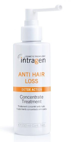 Revlon Intragen Anti Hair Loss Concentrate Treatment - kúra proti vypadávání vlasů 150 ml