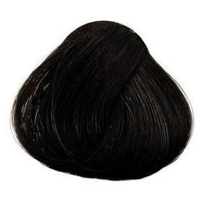 Directions Ebony - polopermanentní barva na vlasy - černá ebenová 88 ml