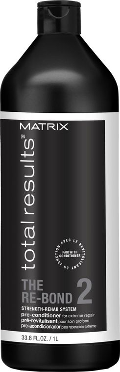 Matrix Total Results The Re-Bond Pre-Conditioner MAXI - 1000 ml