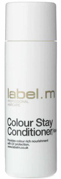 Label.m Colour Stay Conditioner MINI - kondicionér pro zachování barvy 60 ml