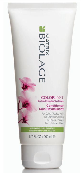 Matrix Biolage ColorLast Conditioner - kondicionér pro barvené vlasy 200 ml