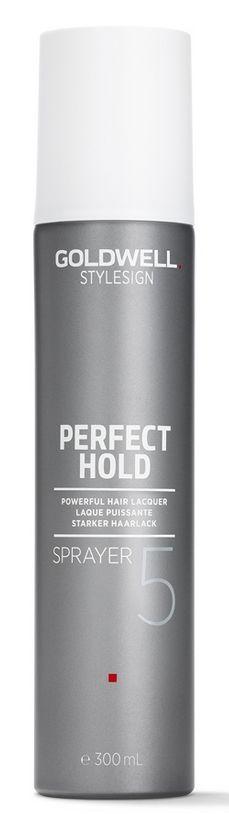 Goldwell StyleSign Sprayer - silný lak na vlasy 300 ml