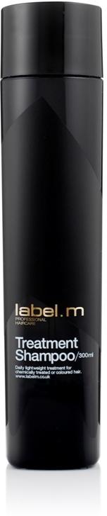 Label.m Treatment Shampoo - pečující lehký šampon pro denní použití 300 ml