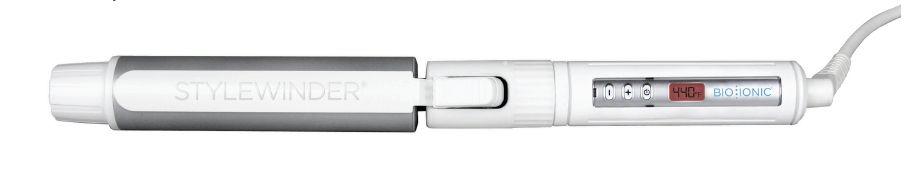 Bio Ionic Style Winder - rotační stylingová kulma
