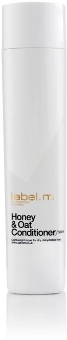 Label.m Honey & Oat Conditioner - medovo-ovesný kondicionér 300 ml