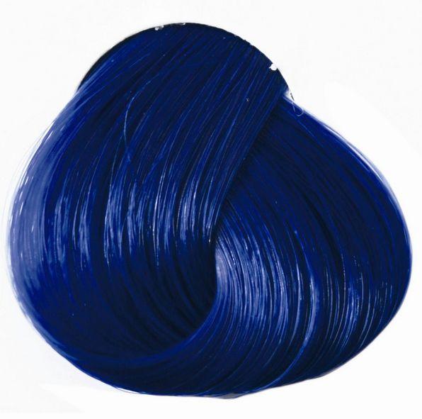 Directions Midnight Blue - polopermanentní barva na vlasy - půlnoční modrá 88 ml