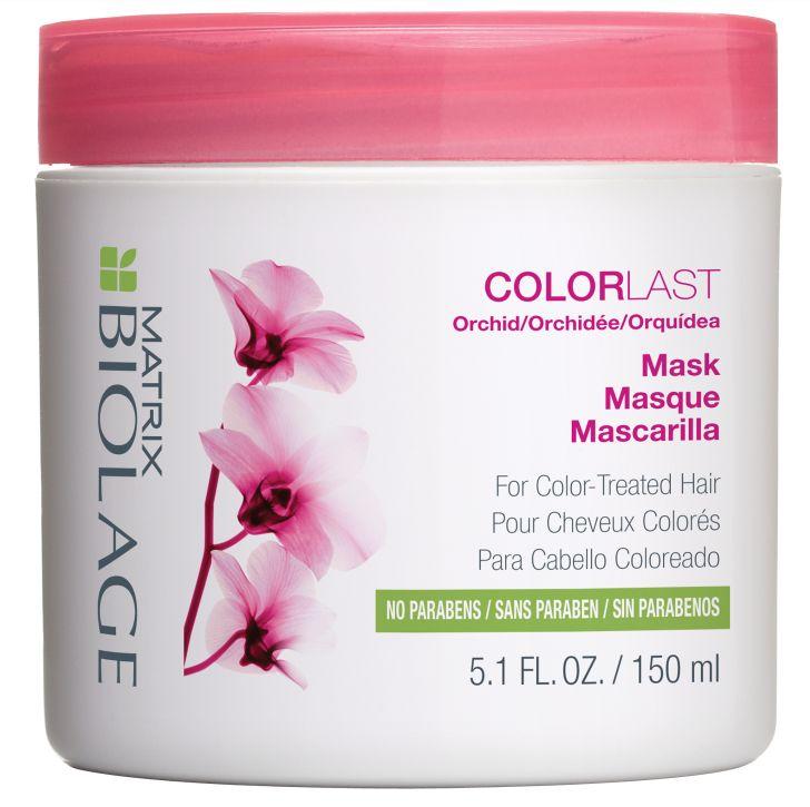 Matrix Biolage ColorLast Mask - maska pro barvené vlasy 150 ml