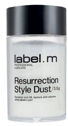 Label.m Resurrection Style Dust - jemý pudr pro objem 3 ml