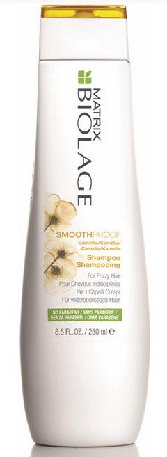 Matrix Biolage SmoothProof Shampoo - šampon pro nepoddajné vlasy 250 ml