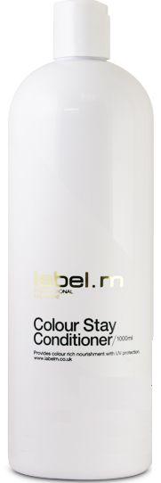 Label.m Colour Stay Conditioner MAXI - kondicionér pro zachování barvy 1000 ml