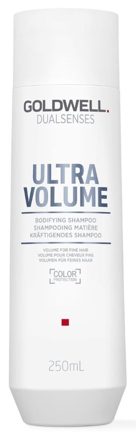 Goldwell Dualsenses Ultra Volume Bodifying Shampoo - šampon pro jemné vlasy bez objemu 250 ml