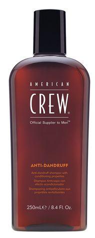 American Crew Anti-Dandruff Shampoo - šampon proti lupům 250 ml