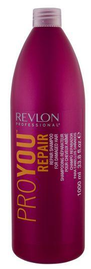 Revlon Pro You Repair Shampoo MAXI - rekonstrukční šampon 1000 ml