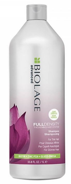 Matrix Biolage FullDensity Thickening Shampoo MAXI - posilující šampon 1000 ml