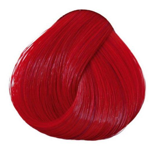 Directions Pillarbox Red - polopermanentní barva na vlasy - červená 88 ml