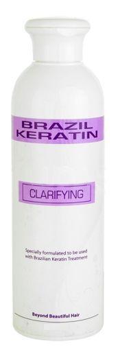 BK Brazil Keratin Clarifying Shampoo MINI - hloubkově čistící šampon 100 ml