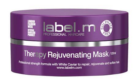 Label.m Therapy Rejuvenating Mask - intenzivně revitalizující maska 120 ml
