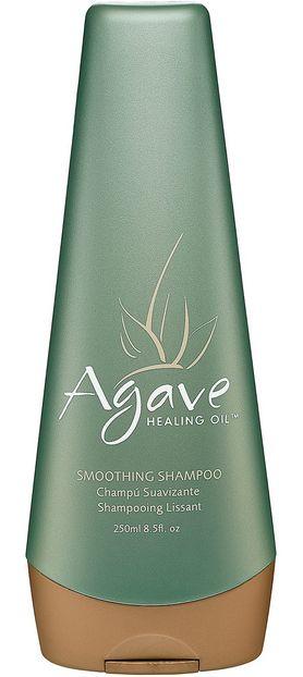 Bio Ionic Agave Smoothing Shampoo - uhlazující šampon 250 ml