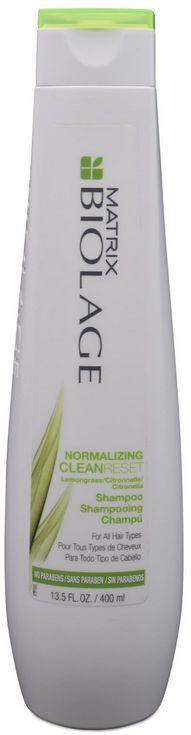 Matrix Biolage ScalpSync Normalizing Clean Reset Shampoo - hloubkově čistící šampon 250 ml