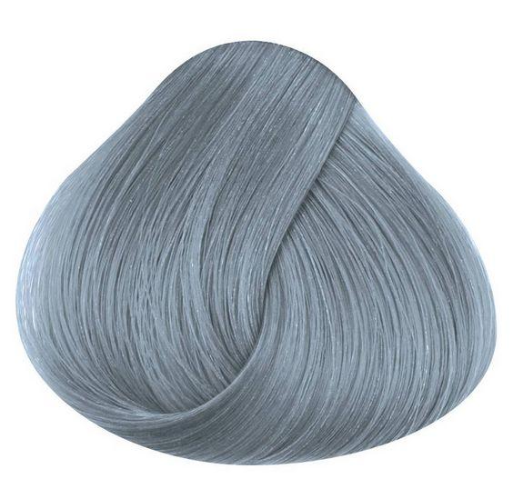 Directions Silver - polopermanentní barva na vlasy - stříbrná 88 ml