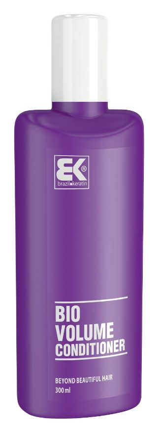 BK Brazil Keratin Bio Volume Conditioner - keratinový BIO kondicionér pro objem 300 ml