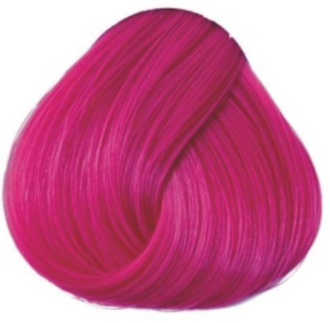 Directions Flamingo Pink - polopermanentní barva na vlasy - plameňáková růžová 88 ml