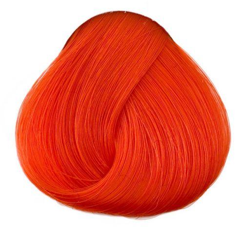 Directions Fire - polopermanentní barva na vlasy - ohnivá červená 88 ml