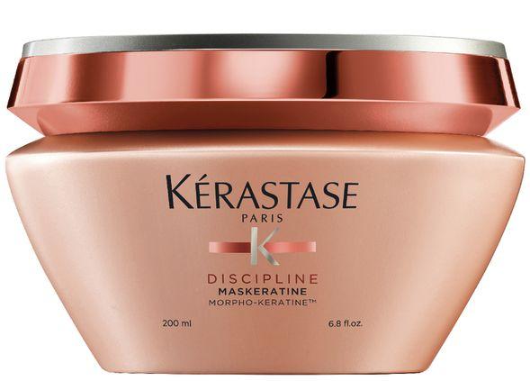 Kérastase Discipline Maskeratine - maska pro nepoddajné vlasy 200 ml