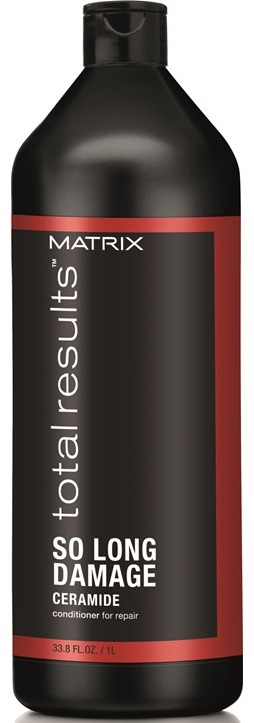 Matrix Total Results So Long Damage Conditioner MAXI - kondicionér pro poškozené vlasy 1000 ml