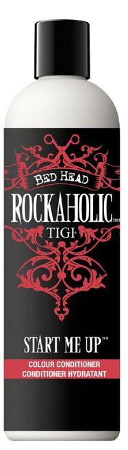 TIGI Bed Head Rockaholic Start Me Up Conditioner - kondicionér pro barvené vlasy včetně blond odstínů 355 ml