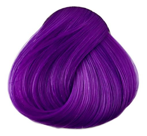 Directions Violet - polopermanentní barva na vlasy - fialová 88 ml