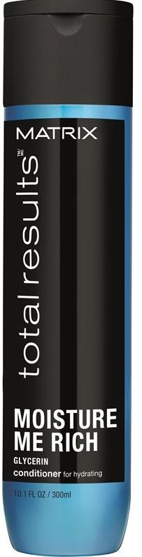 Matrix Total Results Moisture Me Rich Conditioner - hydratační kondicionér 300 ml