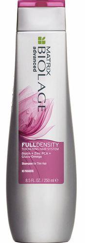 Matrix Biolage FullDensity Thickening Shampoo - posilující šampon 250 ml