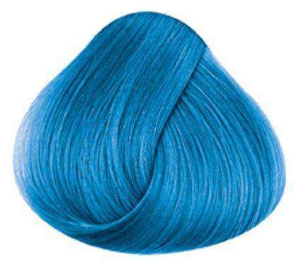 Directions Lagoon Blue - polopermanentní barva na vlasy - jezerní modrá 88 ml