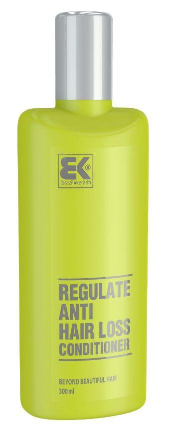BK Brazil Keratin Regulate Anti Hair Loss Conditioner - kondicionér proti padání vlasů 300 ml