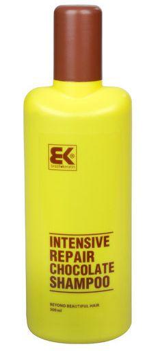 BK Brazil Keratin Intensive Repair Chocolate Shampoo - keratinový regenerační šampon 300 ml
