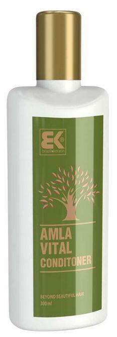 BK Brazil Keratin Amla Vital Conditioner - kondicionér pro poškozené a řídnoucí vlasy 300 ml