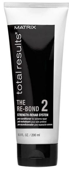 Matrix Total Results The Re-Bond Pre-Conditioner - kondicionér pro poškozené vlasy 200 ml