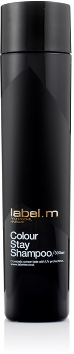 Label.m Colour Stay Shampoo - šampon pro zachování barvy 300 ml