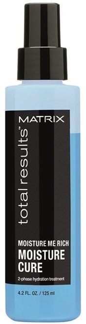 Matrix Total Results Moisture Me Rich Moisture Cure - bezoplachová hydratační kúra 150 ml