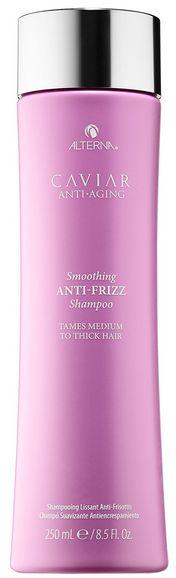 Alterna Caviar Smoothing Anti-Frizz Shampoo - uhlazující šampon 250 ml