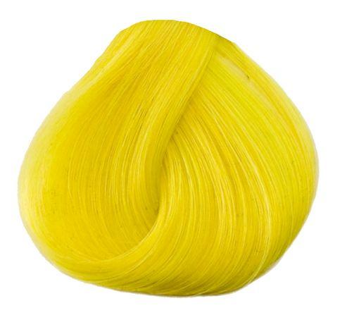 Directions Bright Daffodil - polopermanentní barva na vlasy - zářivý narcis 88 ml