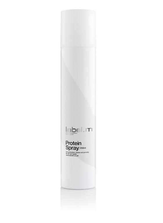 Label.m Protein Spray MAXI - proteinový sprej 500 ml