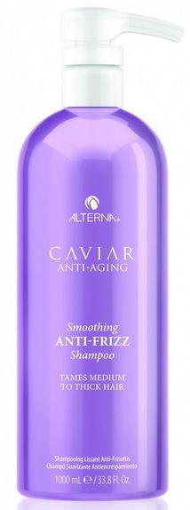 Alterna Caviar Smoothing Anti-Frizz Shampoo MAXI - uhlazující šampon 1000 ml