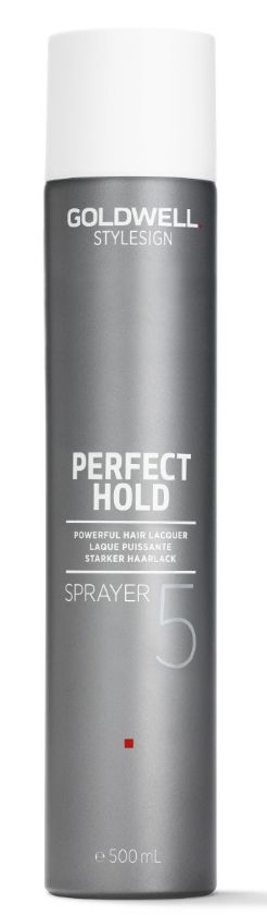Goldwell StyleSign Sprayer MAXI - silný lak na vlasy 500 ml