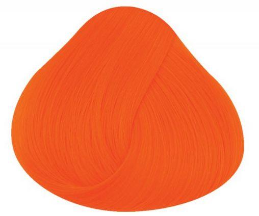 Directions Mandarin - polopermanentní barva na vlasy - mandarinková 88 ml