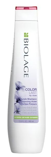 Matrix Biolage ColorLast Purple Shampoo - šampon pro eliminaci žlutých odstínů 250 ml
