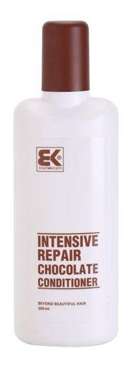 BK Brazil Keratin Intensive Repair Chocolate Conditioner - keratinový regenerační kondicionér 300 ml