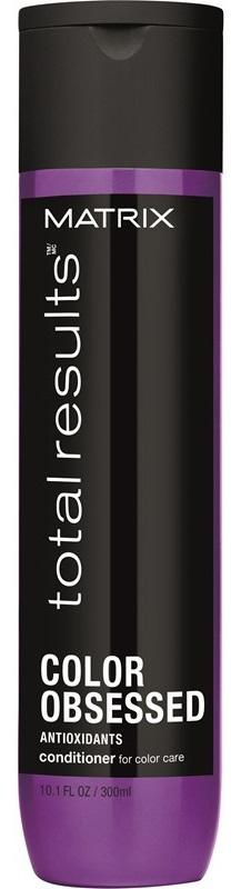 Matrix Total Results Color Obsessed Conditioner - kondicionér pro suché a barvené vlasy 300 ml