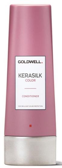 Goldwell Kerasilk Color Conditioner - luxusní kondicionér pro barvené vlasy 200 ml